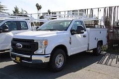 2020 Ford F-250 Truck Regular Cab