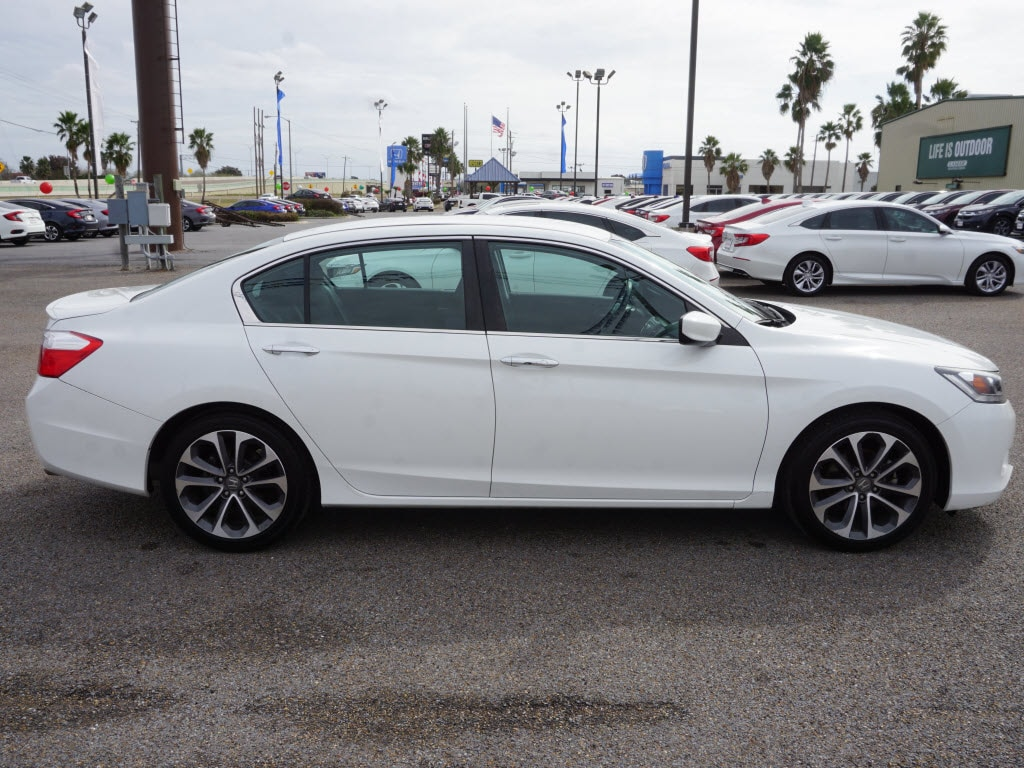 Used 2015 Honda Accord For Sale | Burlington VT
