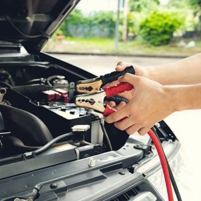 Mercedes-Benz Replacement Batteries Information | Knauz Continental