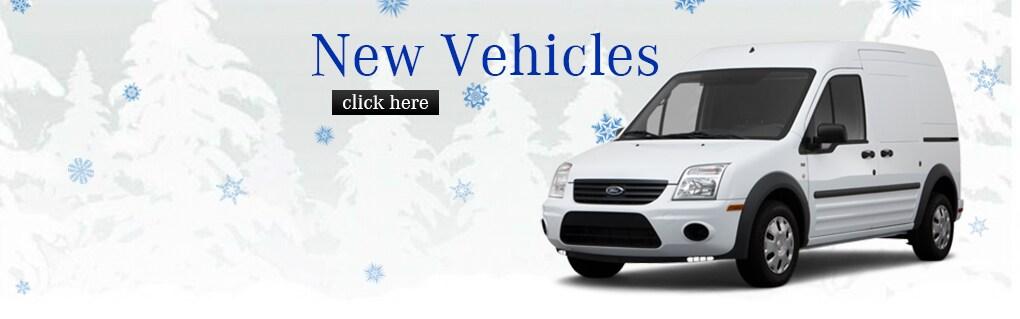 Future Ford Fleet, Truck, & RV Center   New Ford ...