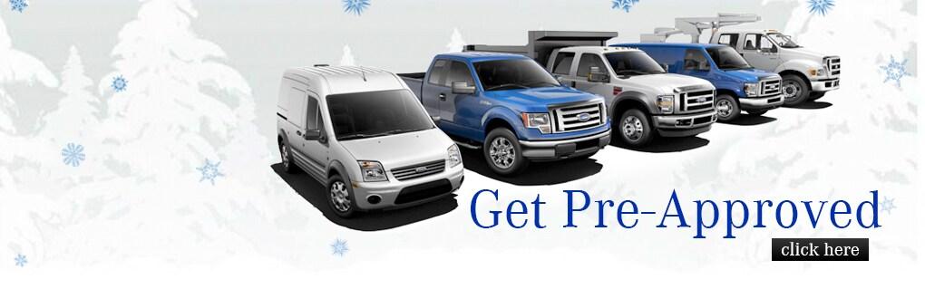Future Ford Fleet, Truck, & RV Center | New Ford dealership