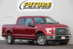 2015 Ford F-150 XL Pickup Truck