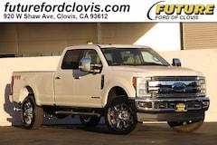 2018 Ford F-350 Truck Crew Cab