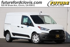 2019 Ford Transit Connect XL w/Rear Liftgate Van Cargo Van