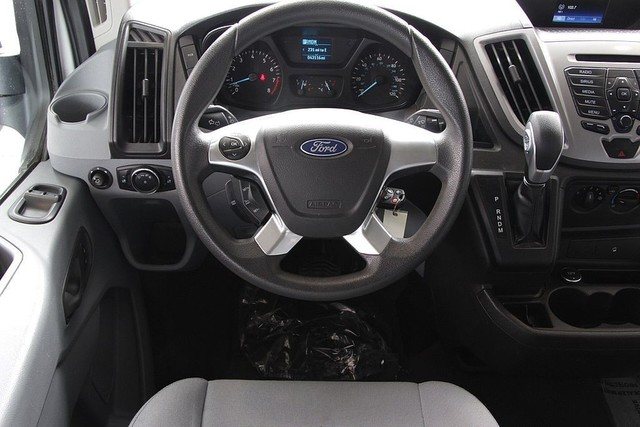 Used 2016 Ford Transit Wagon For Sale at Future Automotive