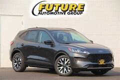 2020 Ford Escape SE Sport Hybrid SUV
