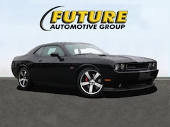 2013 Dodge Challenger SRT8 Coupe