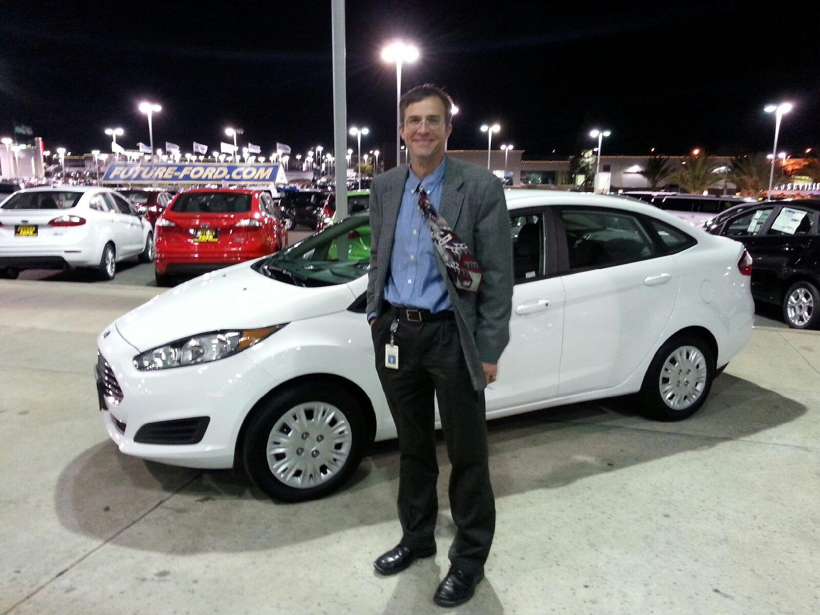 Future ford of roseville ca