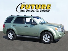 2008 Ford Escape XLT 2.3L SUV
