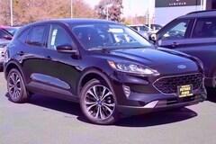 2021 Ford Escape SE Hybrid Sport Utility