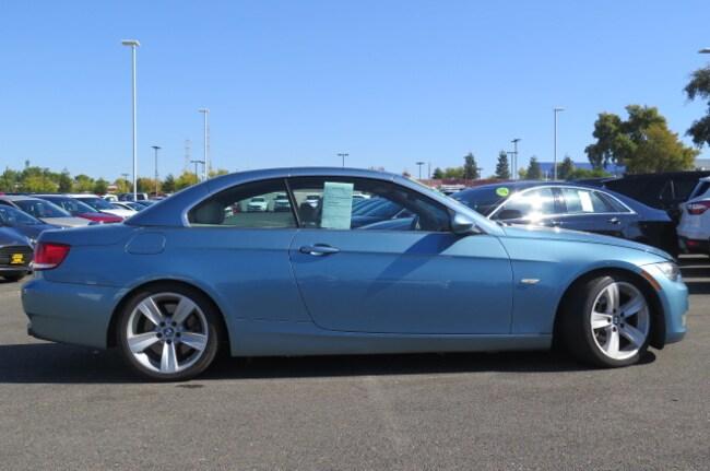 Used 2007 BMW 335i For Sale   Roseville CA