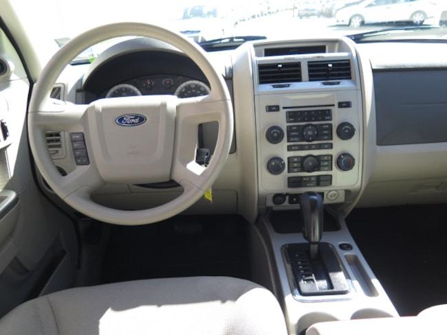 used 2008 ford escape for sale at future automotive | vin