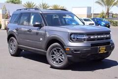 2021 Ford Bronco Sport Big Bend Sport Utility