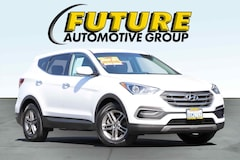 2018 Hyundai Santa Fe Sport 2.4L 2.4L Auto AWD