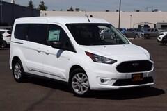 2021 Ford Transit Connect XLT w/Rear Liftgate Wagon Passenger Wagon LWB