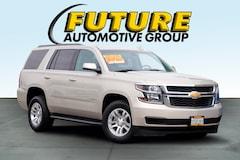 2016 Chevrolet Tahoe LS 4WD  LS
