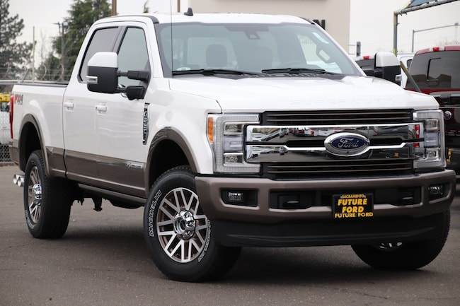New 2019 Ford F-250 For Sale at Future Ford Fleet, Truck, & RV