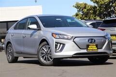 2021 Hyundai Ioniq EV Limited Hatchback