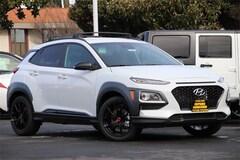 2021 Hyundai Kona NIGHT SUV