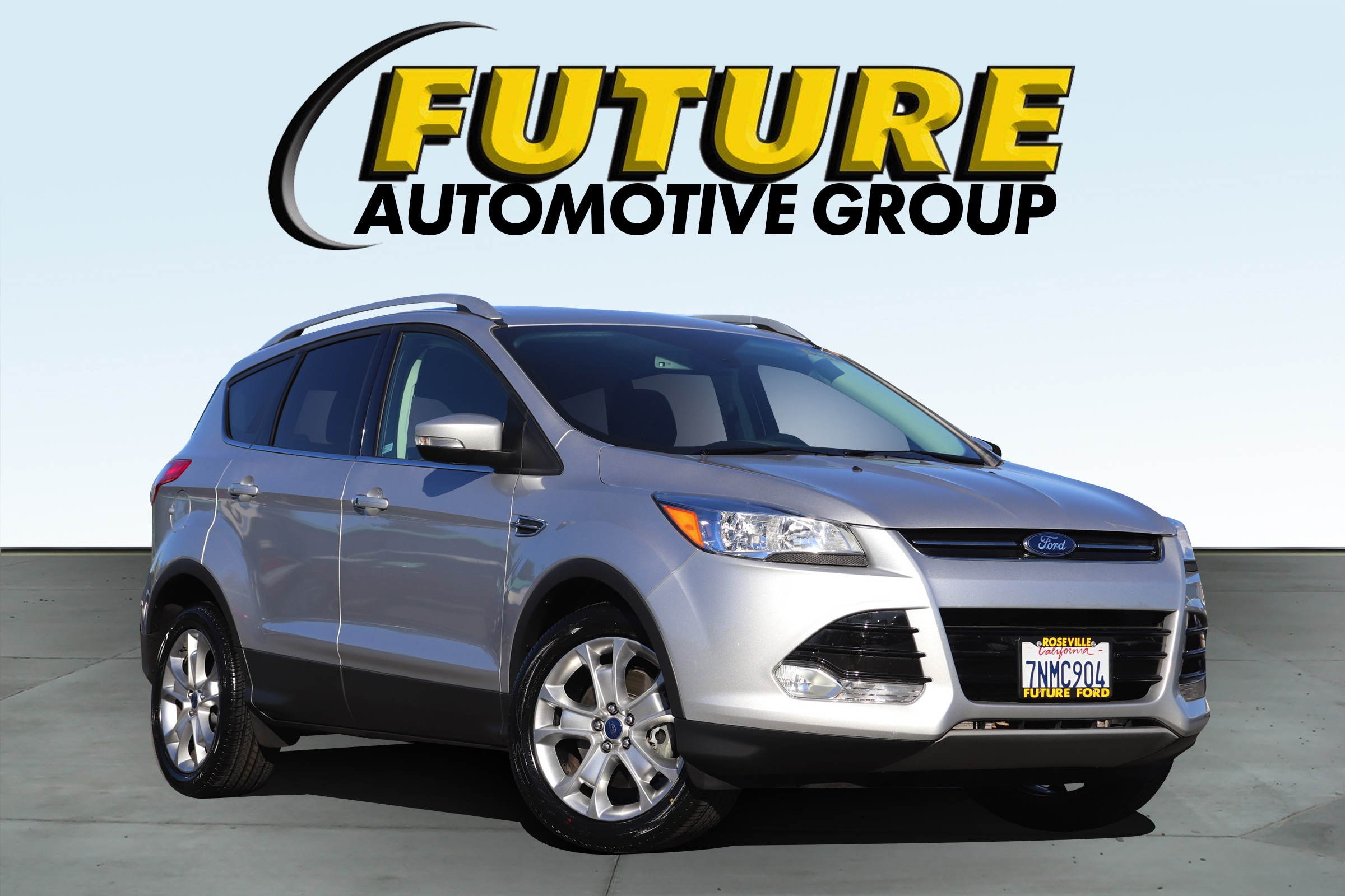 Used 2016 Ford Escape For Sale at Future Lincoln of