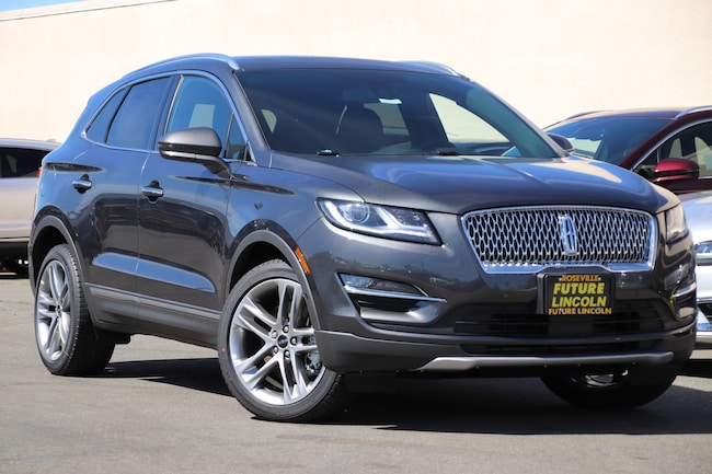 2019 Lincoln MKC Reserve Crossover