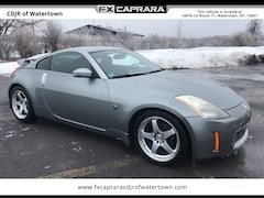 2005 Nissan 350Z Enthusiast Coupe