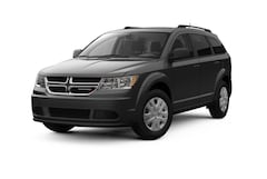 New 2018 Dodge Journey SE Sport Utility in Watertown, NY