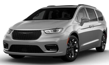 2021 Chrysler Pacifica LIMITED Passenger Van