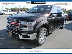 New 2018 Ford F-150 Lariat Truck in Pulaski, NY