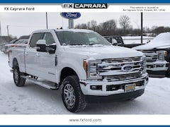New 2019 Ford Superduty F-250 Lariat Truck in Pulaski, NY
