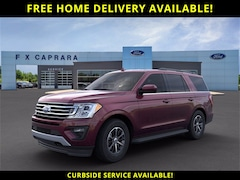 New 2020 Ford Expedition XLT SUV in Pulaski, NY