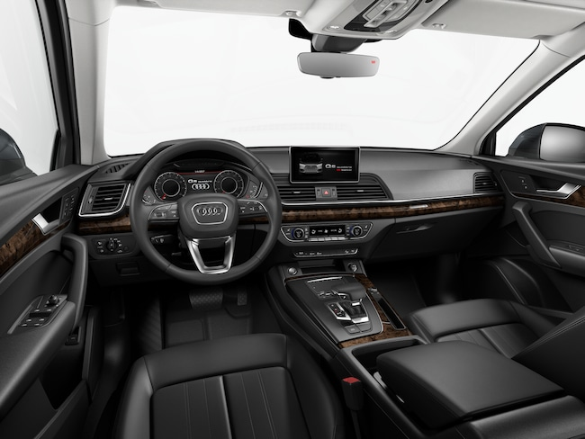 new 2018 audi q5 for sale at audi washington vin wa1anafy6j2249184. Black Bedroom Furniture Sets. Home Design Ideas