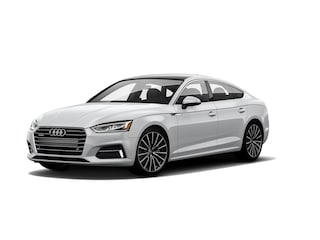 2019 Audi A5 2.0T Premium Plus Sportback WAUBNCF51KA015079