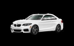 2018 BMW M240i xDrive Coupe