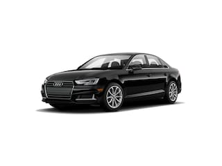 New 2019 Audi A4 2.0T Premium Plus Sedan for Sale in Santa Ana, CA