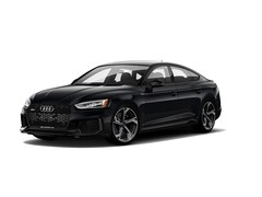 New Audi 2019 Audi RS 5 2.9T Sportback WUABWCF53KA901097 for sale in Westchester County NY