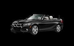 2018 BMW 230i xDrive Convertible AWD Convertible