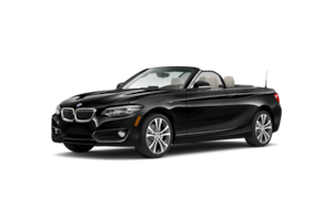 2018 BMW 230i xDrive Convertible AWD