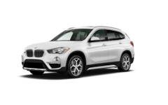 2018 BMW X1 xDrive28i SUV WBXHT3C38J5K21788 in Traverse City, MI