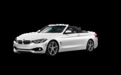 New 2018 BMW 440i xDrive Convertible in Cincinnati