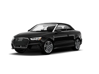 2019 Audi A3 2.0T Premium Plus Convertible