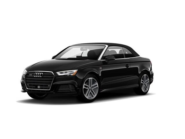 2019 Audi A3 Premium Plus Cabriolet