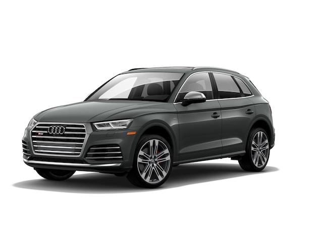 New 2018 Audi SQ5 3.0T Premium Plus SUV for Sale in Pittsburgh, PA