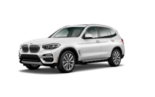 New 2018 BMW X3 xDrive30i SAV 5UXTR9C55JLD63779 for sale in Torrance, CA at South Bay BMW