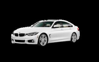 2018 BMW 440i Gran Coupe WBA4J5C58JBF07110