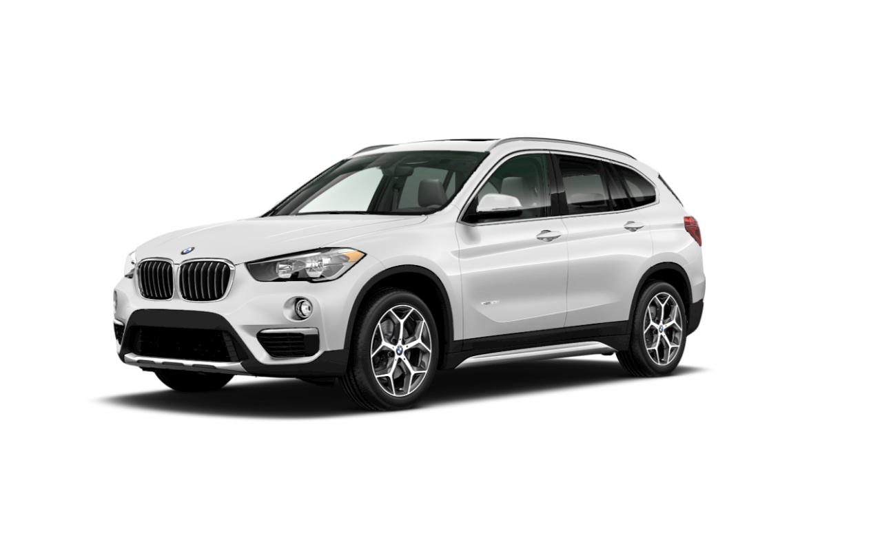 New 2018 BMW X1 xDrive28i SUV Burlington, Vermont