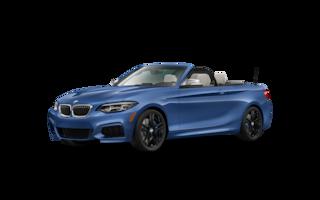 2019 BMW 2 Series M240i xDrive Convertible