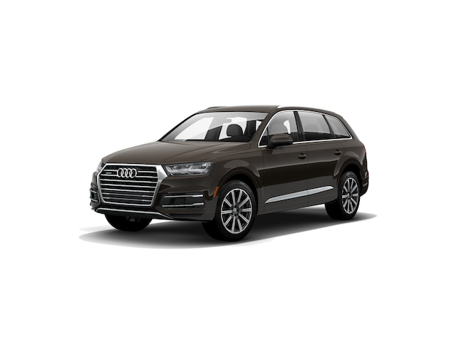 New 2019 Audi Q7 2.0T Premium Plus SUV in Cary, NC near Raleigh