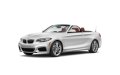 New 2018 BMW 230i 230i Convertible In Escondido