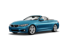 New 2018 BMW 430i w/ SULEV Convertible WBA4Z1C51JEC71562 for sale in Torrance, CA at South Bay BMW